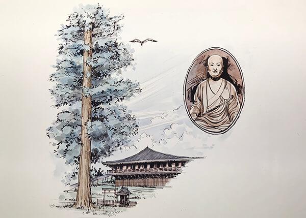 04.良弁僧正と東大寺